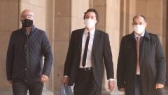 БСП сезира КС за приравняването между карантинирани и терористи