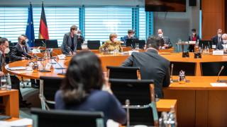 Правителството на Германия иззе власт от провинциите за налагане на вечерен час