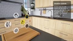Програма ни помага да проектираме идеалната кухня