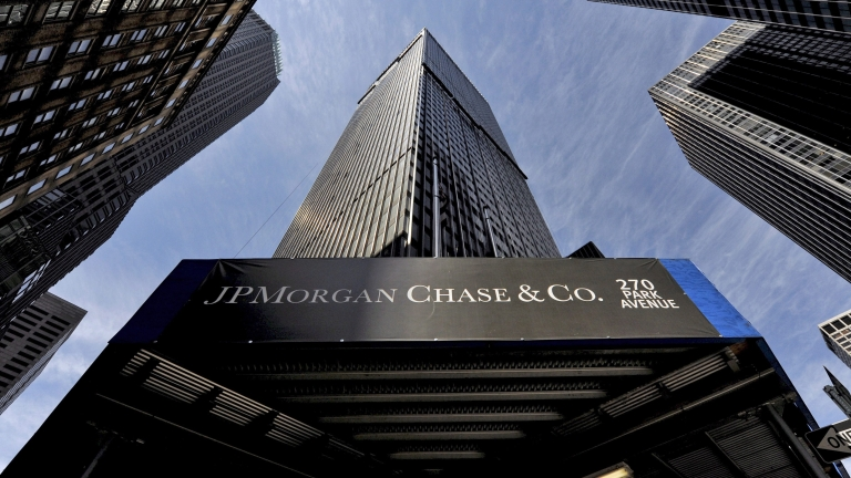 Заради манипулиране на пазара: JPMorgan плаща глоба от почти $1 милиард