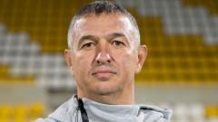 Диян Божилов: Радващо е, че изпълнихме целта си