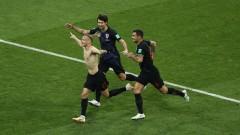 Статично положение ще реши Хърватия - Англия?