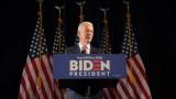 Джо Байдън прие номинацията за кандидат-президент на САЩ