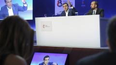 Ципрас изключи предсрочни избори