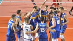 Италия също спечели първия си мач на волейболния Мондиал в три гейма