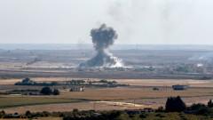 Турция обяви, че е завзела град Рас ал Айн, кюрдите отричат