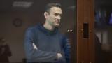 """Удостоиха Навални с наградата """"Борис Немцов"""" за смелост"""