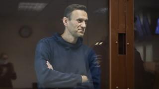 Русия отряза ЕСПЧ, нямало правно основание да освободи Навални
