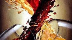 Виното е полезно за сърцето