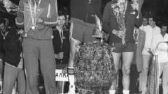 Георги Христов-Сапуна - една баскетболна легенда на 70