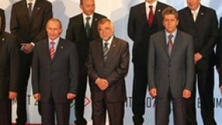 """Путин натиска за АЕЦ """"Белене"""""""