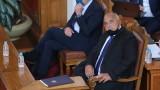 Борисов: Работим по закон за мерки без извънредно положение