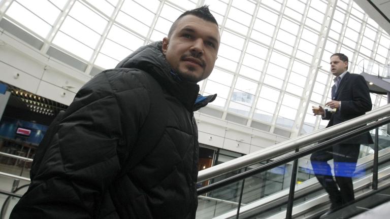 Левски си върна Валери Божинов!