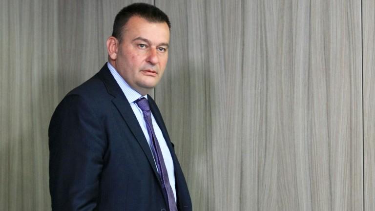 Кметът на община Сливница Васко Стоилков осъдил лидера на БСП