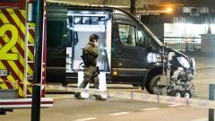 17-годишен руски гражданин задържан за бомбата в Осло