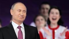 Путин увери, че Русия няма да бойкотира олимпиадата