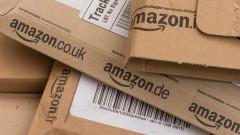 Amazon създава нови 1 800 работни места във Франция