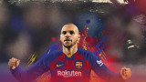 Официално: Барселона взе Мартин Брайтуайт, сложи му откупна клауза от 300 милиона евро