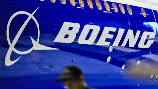 Boeing започва съкращенията с 2 500 души