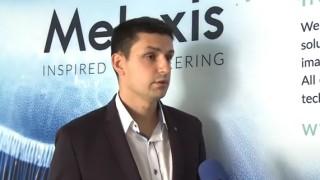 Иван Чернов, Melexis: Ще наложим България в глобалното производство на чипове