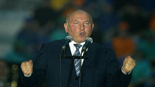 Латвия отказва на Лужков