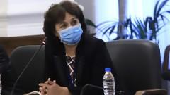 Директорът на столичното РЗИ напуска поста