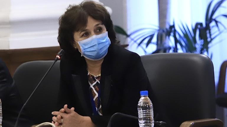 Директорът на Столичната регионална здравна инспекция се оттегля от поста,