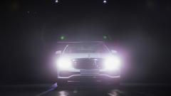 Този модел донесе голям ръст в продажбите на Mercedes