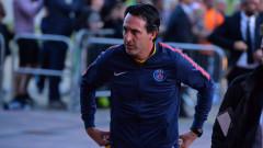 Емери за трансфер на Неймар в Реал: Това не ни безпокои