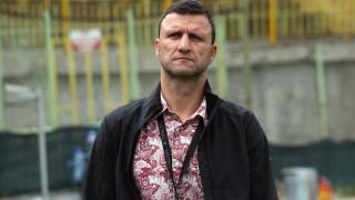 Костадин Ангелов: Сигурен съм, че грешката на съдията не е била умишлена