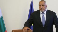 Борисов изпрати съболезнователна телеграма до президента на Индонезия
