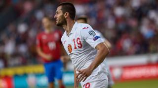 Нова оферта към Исмаил Иса, голът му за националния отбор явно предизвика интерес