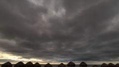 Елза вече е ураган