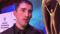 Кирил Терзиев: Борбата е най-великия спорт
