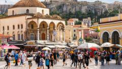Гърция отчита небивала демографска криза