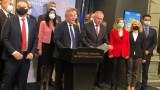 Веселин Марешки и Валери Симеонов ще водят листите във Варна и Бургас