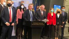 """Коалицията между """"Воля"""" и НФСБ се разширява"""