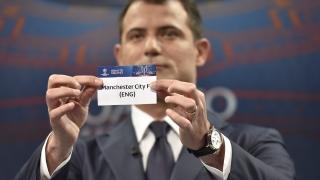 Манчестър Сити срещу Реал Мадрид и Атлетико срещу Байерн в полуфиналите на ШЛ