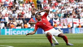 """Джордън Пикфорд се превърна в герой за Англия, """"трите лъва"""" биха Швейцария с дузпи"""