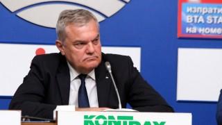Румен Петков похвали полицията за работата й