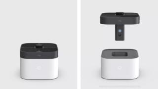 Amazon пуска летяща охранителна камера за дома