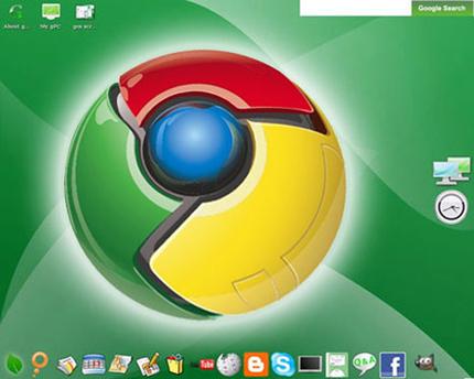 Изтече информация за Chrome нетбук на Samsung