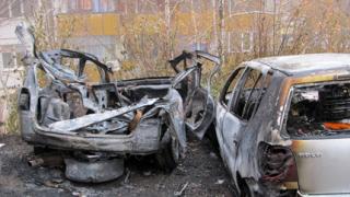 4 коли и стъкла на апартаменти са потрошени в Русе след взрив
