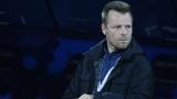 Петър Пешев: Елин Топузаков е точният човек за нас