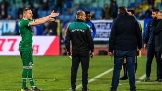 Козмин Моци: Какво точно направих след гола си срещу Левски? Не съм обиждал никого, мен обиждаха цял мач!