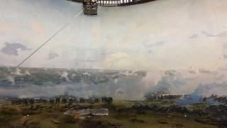 Реставрираха Плевенската панорама