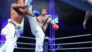 Eпизод №2 на битката Карменов vs Aрушанян отново завърши с триумф за казахстанеца