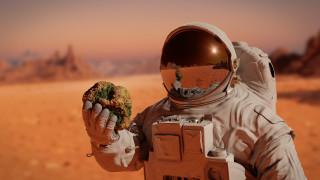 НАСА извлича кислород от Марс - пръв добив на ресурс от друга планета за използване от хора