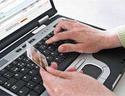 ЧЕЗ въведе проверка на сметка през интернет