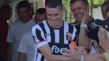 Бирсент Карагерен не е доволен от статута си в Локомотив (Пловдив)